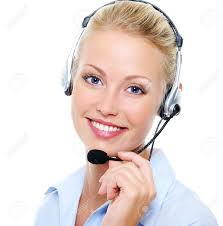 Headset People? Are they real? Nope!