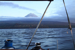 SeaNergy Yacht Delivery_THE AZORES