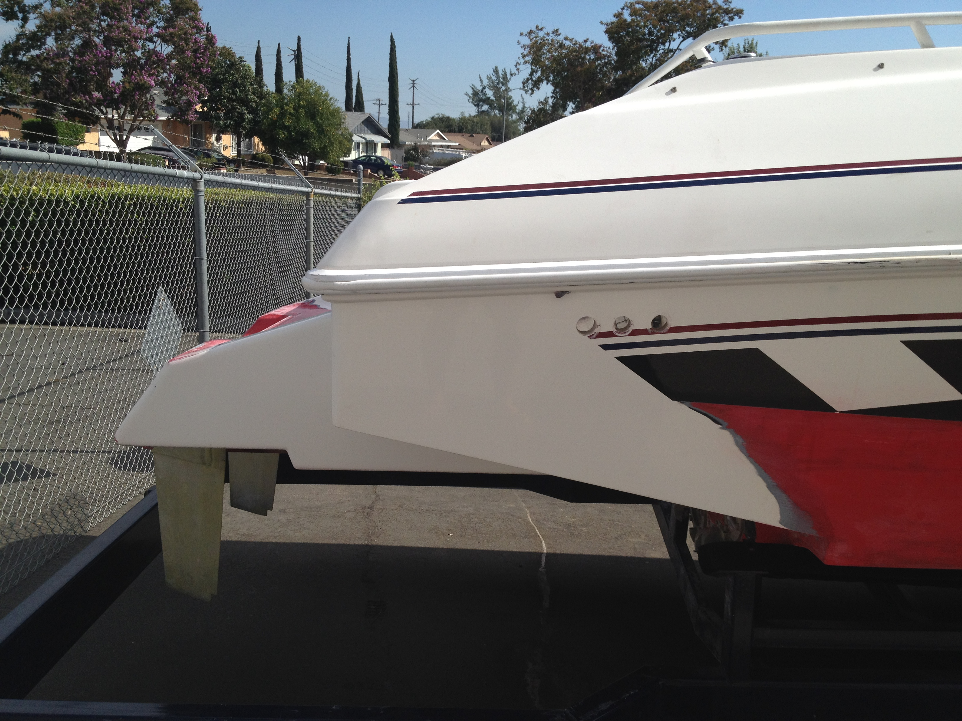 San Diego Yacht Repair_SeaNergy boat