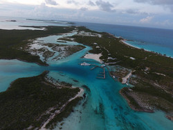 SeaNergy Yacht Delivery_compass cay