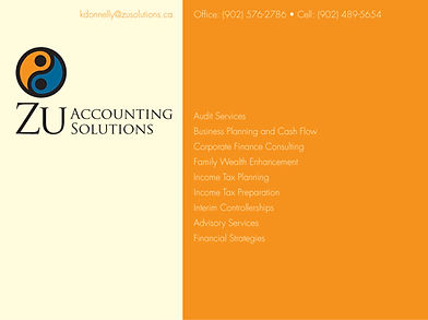 Andrew Young Zu Accounting