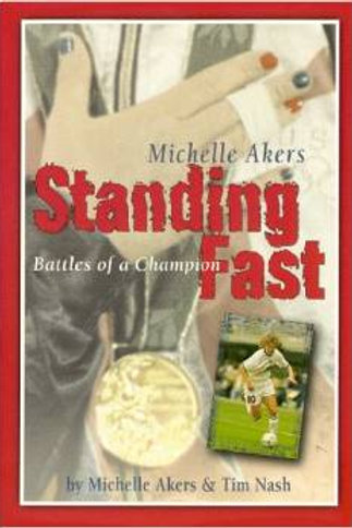 Standing Fast Battles of a Champion