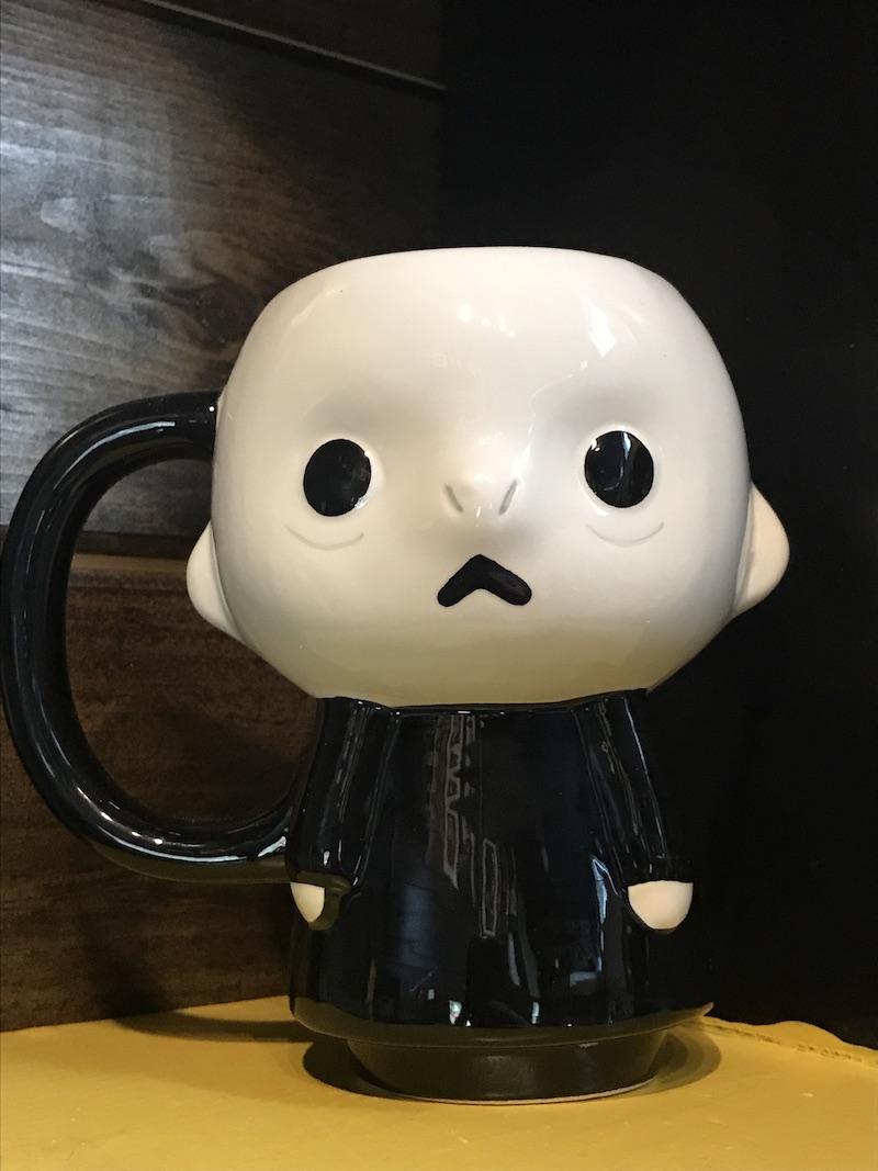 Voldemort Mug