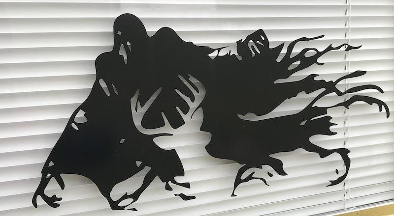 Dementor patronus