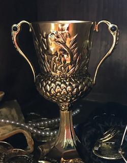 Hufflepuff Cup