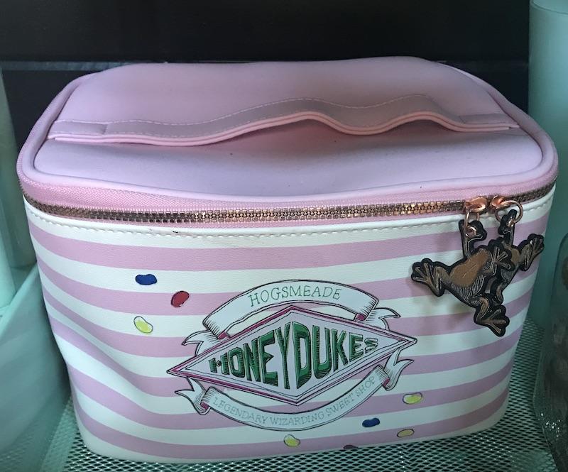 Honeydukes case