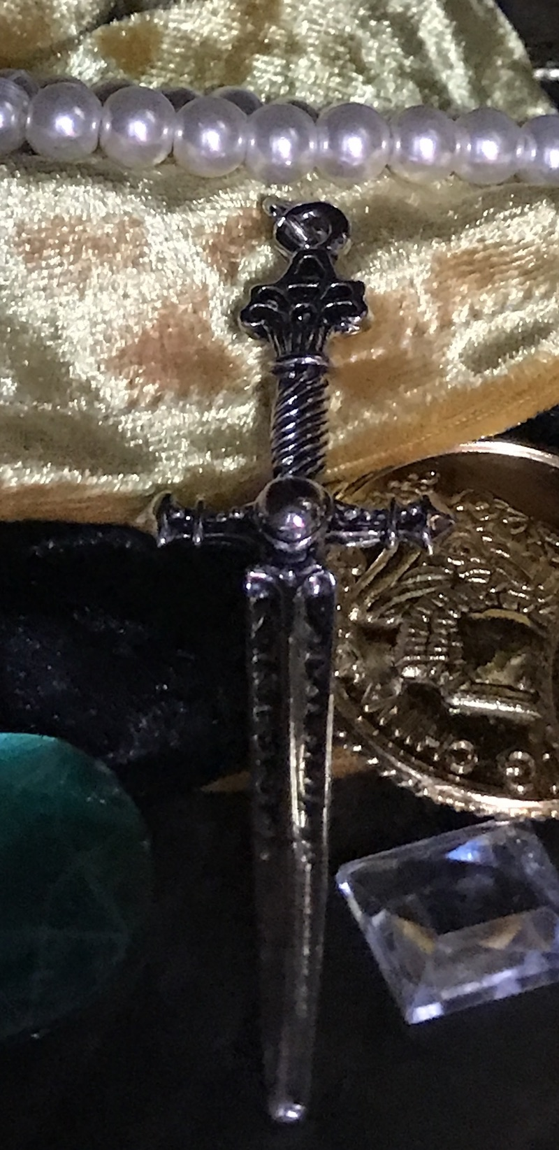 Mini Sword of Gryffindor in LaStrange Va