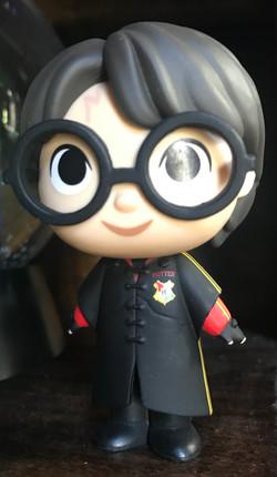 Harry Potter funko