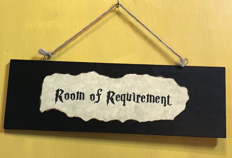 Room of Requirement