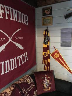 Gryffindor Common Room