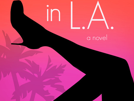 Restless In L.A. by Robin Finn Showcases the Growing Pains of Family and Marriage