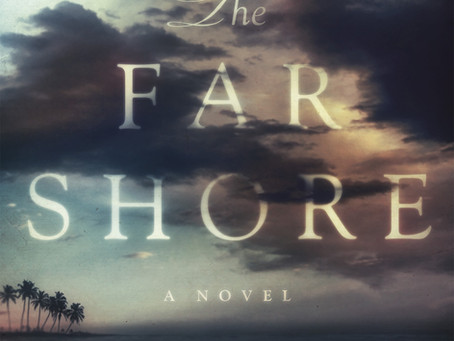 The Far Shore By Paul T. Scheuring: A Fascinating Journey into the Unknown
