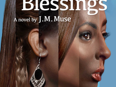 Is Race Real? Jo Muse Examines, Culture, Ethnicity and Future Demographics in New Novel, Mixed Bless