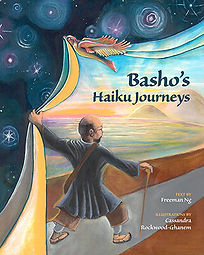 Basho's Haiku Journey