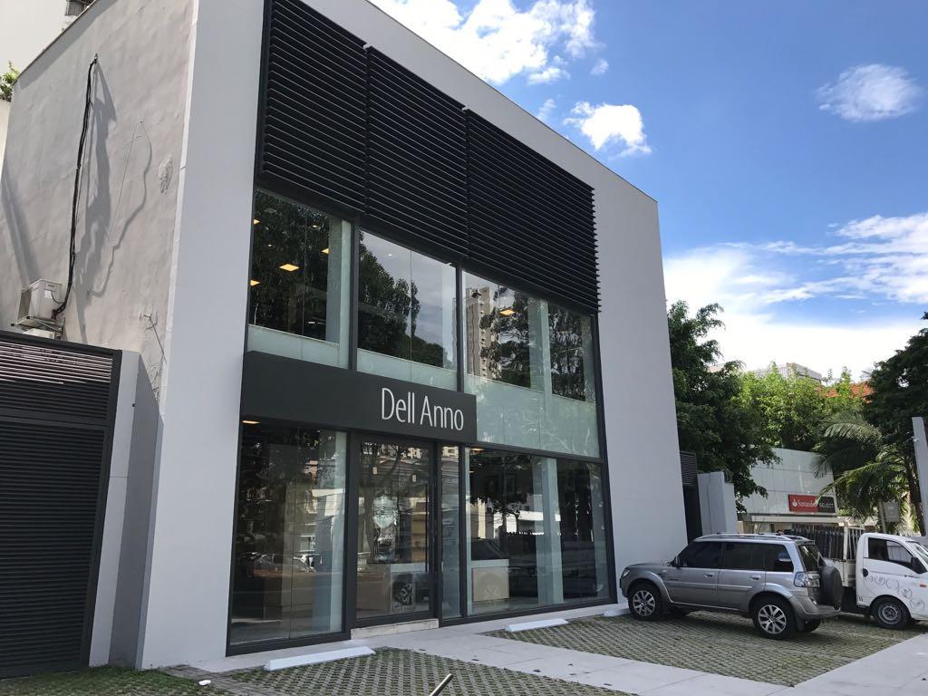 Lojas Dellano
