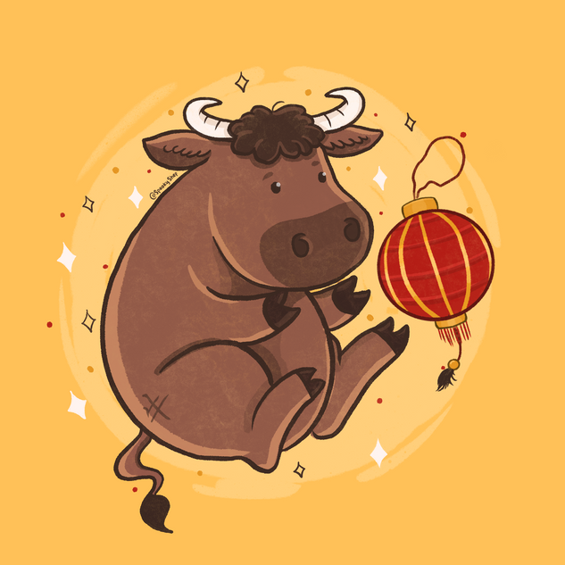 Lunar New Year: The Year of the Ox