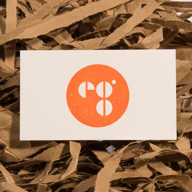 Identity Set: Business Card