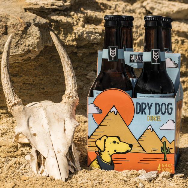 Dry Dog Dunkel