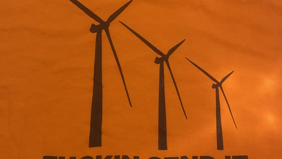 FKN SND IT - T-Shirt