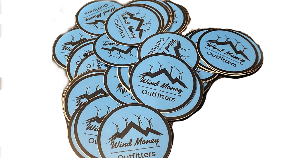 Wind Money 3.0
