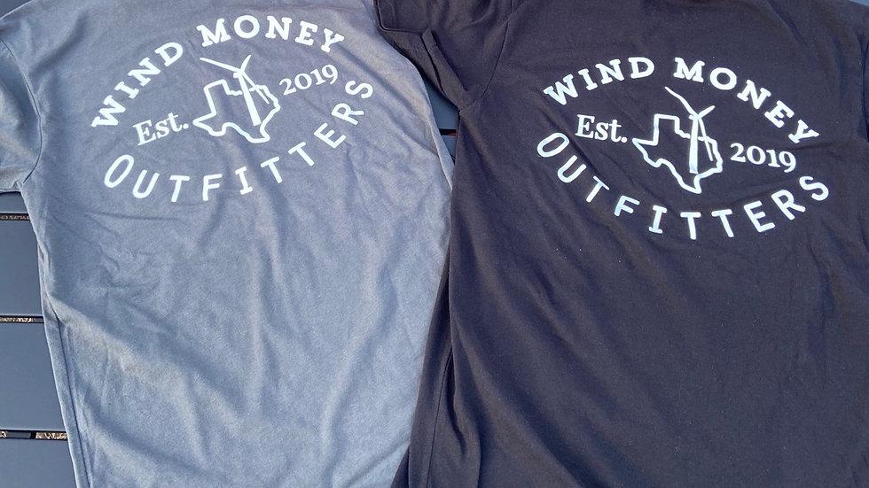 WMO Tshirt