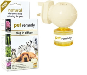 Pet Remedy natural calming diffuser