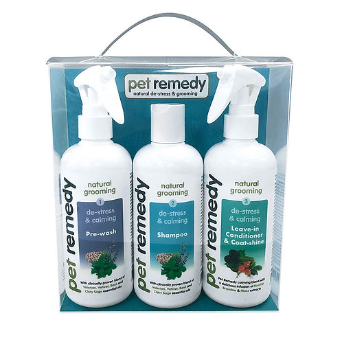 Pet Remedy Grooming Kit