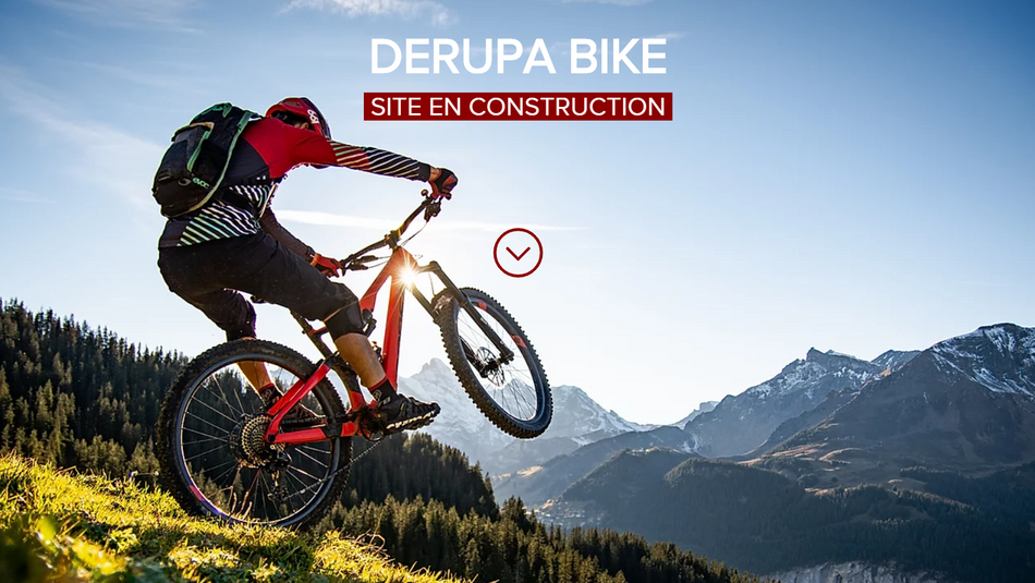 Derupa Bike