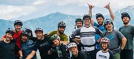 Team Transition bikes