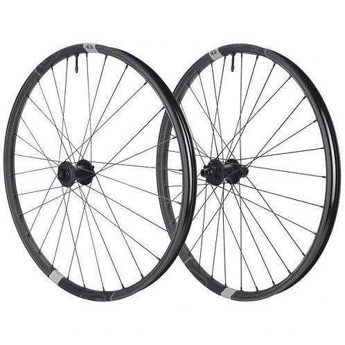 "Crank Brothers Roues 29"" Av. et Ar. Synthesis E11 + Body"