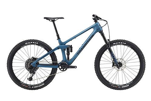 Scout Carbone GX - Bleu