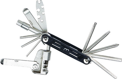 BBB Multi-outils mini 18 fonctions