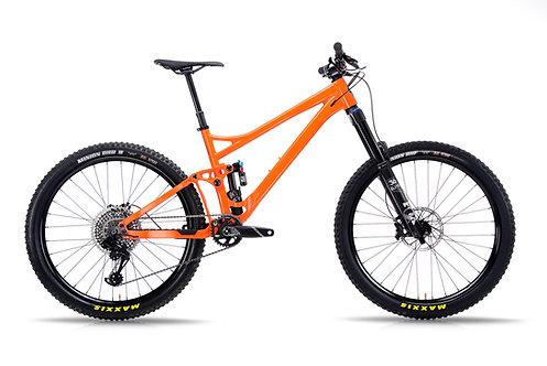 Rune V3 GX - Orange