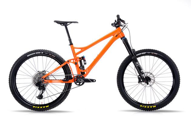 Rune orange