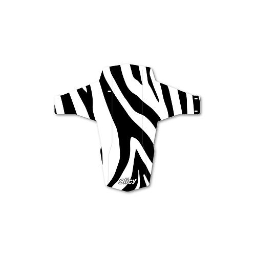 Slicy Garde-boue Avant Zebra