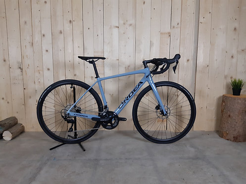 Route - Orbea Avant M30 Team-D