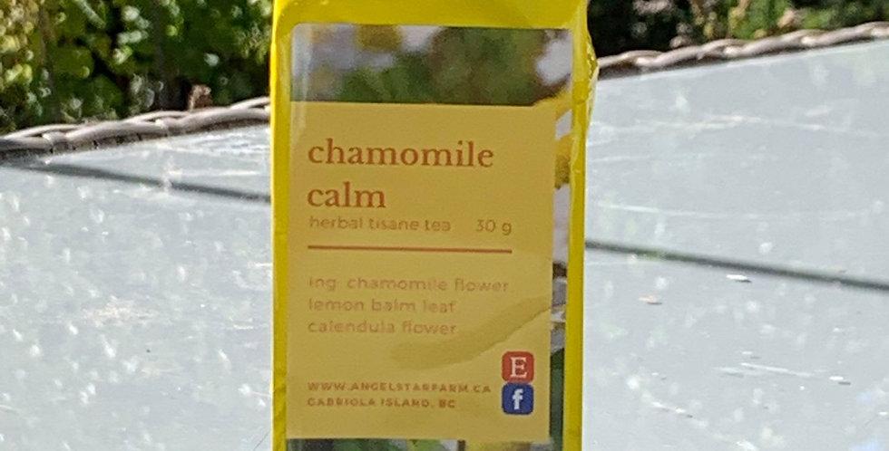 Chamomile Calm