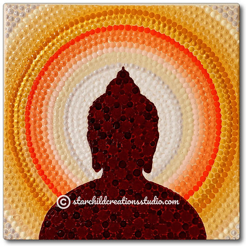 Contemplation Mandala