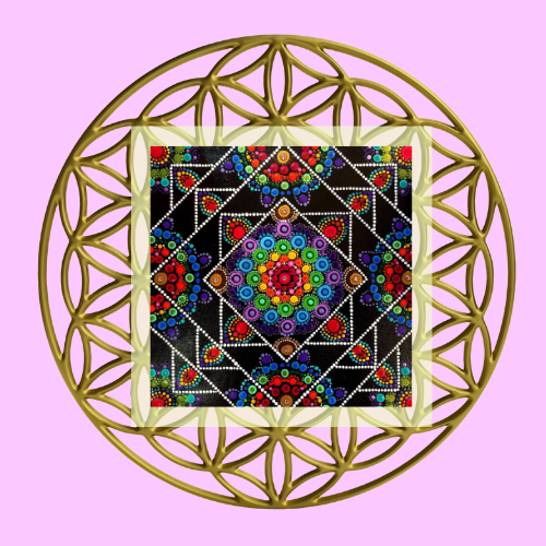 Channeled Personal Mandalas