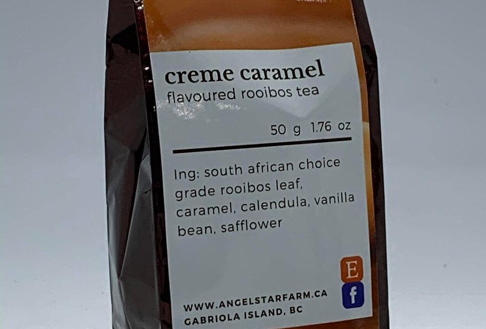 Creme Caramel Rooibos