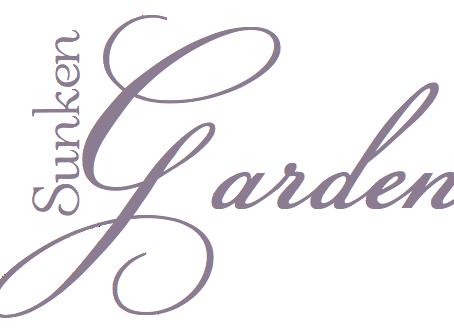 Sunken Garden History