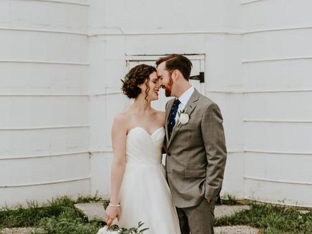Maureen & Nathan - September 22, 2018