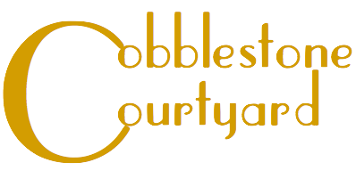 Cobblestone Courtyard History