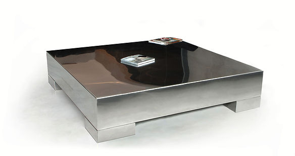 Table basse design mobilier contemporain