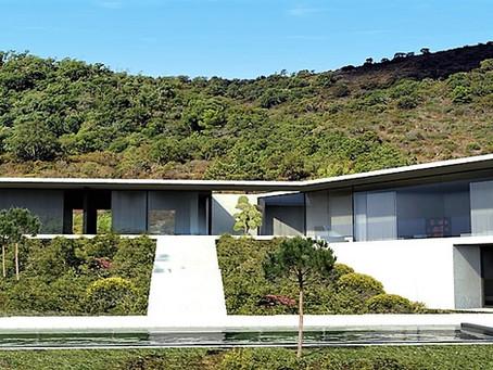 Faire construire une maison contemporaine à Aix en Provence