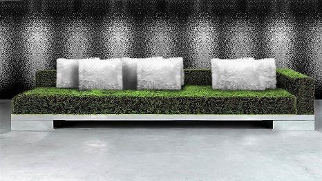 Canapé design mobilier contemporain