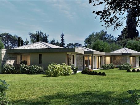 Construire votre maison dans le Luberon