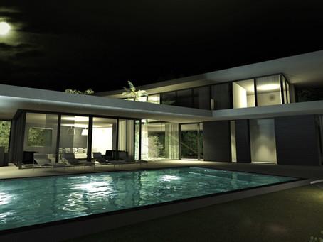 Conception et réalisation de maisons contemporaines Aix en Provence