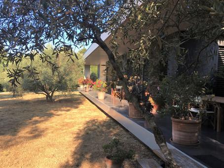Rénover maison Aix en Provence