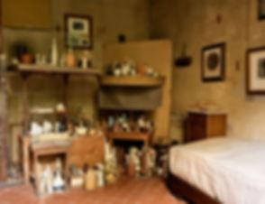 Morandi atelier